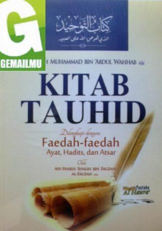 Kitab Tauhid dengan Faedah Ta-liq Syaikh Fauzan