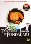 Fisik: HVS 60, cover dov Sinopsis Buku Ada Tanggung Jawab di Pundakmu!