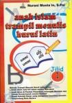 Anak Islam Trampil Menulis Huruf Latin (AITM) Jilid 1