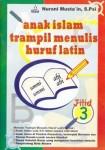 Anak Islam Trampil Menulis Huruf Latin (AITM) Jilid 3