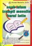 Anak Islam Trampil Menulis Huruf Latin (AITM) Jilid 4