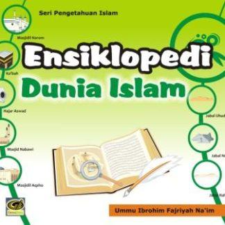 Ensiklopedi Dunia Islam