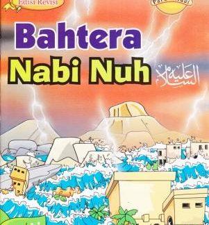 kisah-nabi-nuh-bahtera-nabi-nuh