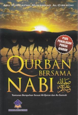 qurban-bersama-nabi-shallallahu-alaihi-wasallam