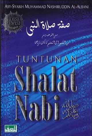 tuntunan shalat nabi lengkap gemailmu jogja toko buku agama islam online