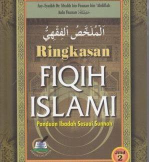ringkasan-fiqih-fikih-islami-jilid-2-terj-al-mulakhkhash-al-fiqhiy-panduan-ibadah-sesuai-sunnah