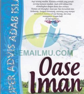 oase-iman-terjemah-shahih-at-targhib-wat-tarhib