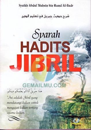 Syarah Hadits Jibril, Pengajaran Agama Islam