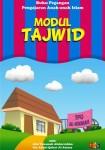 Modul Tajwid, Buku Pegangan Pengajaran Anak-anak TPA