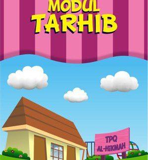 Modul Tarhib, Buku Pegangan Pengajaran Anak-anak TPA