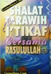 Shalat_tarawih_Itikaf