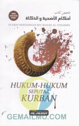 hukum-seputar-kurban-talkhish-kitab-ahkam-al-udh-hiyah-wa-adz-dzakah
