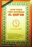 Anak Islam Rajin Membaca al-Qur'an AIRMA 1