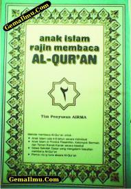 Anak Islam Rajin Membaca al-Qur'an AIRMA 2