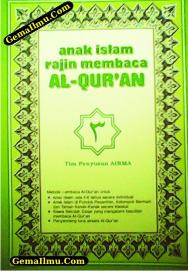 Anak Islam Rajin Membaca al-Qur'an AIRMA 3