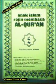 Anak Islam Rajin Membaca al-Qur'an AIRMA 4