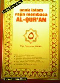 Anak Islam Rajin Membaca al-Qur'an AIRMA 5