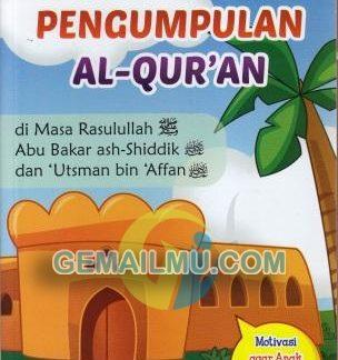 Kisah-Kisah Pengumpulan Al-Qur'an, Penerbit At-Tuqa