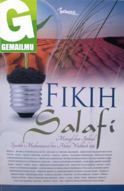 Fikih_Salafi_Mauqif_dan_Ijtihad