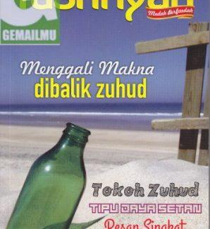 Majalah Tashfiyah Edisi 31 Volume 3 1434H-2013M