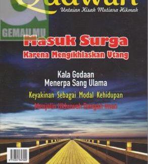 Majalah Qudwah Edisi 13 Vol.1 1435H-2013M