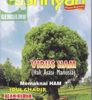 Majalah Tashfiyah Edisi 32 Volume 3 1435H-2013M