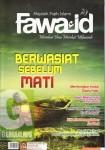 Majalah Fiqih Islami Fawaid Edisi 04 vol.01-1435H/2014