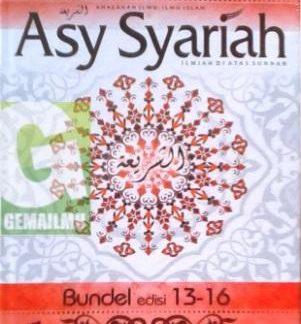 bundel-majalah-asy-syariah-dan-sakinah-edisi-13-16