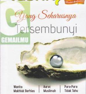 Majalah Tashfiyah Edisi 41 Volume 4 1436H-2014M