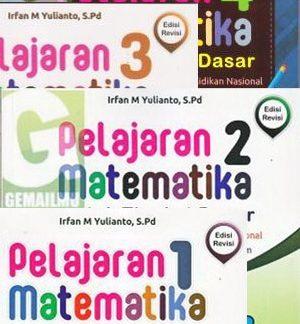 Pelajaran Matematika untuk tingkat dasar At-Tuqo