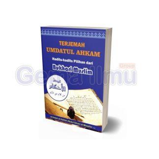 terjemah-umdatul-ahkam-hadits-hadits-pilihan-bukhari-muslim