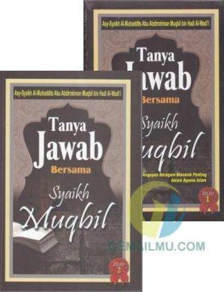 Tanya Jawab Bersama Syaikh Muqbil (Jilid 2), Pustaka Salafiyah