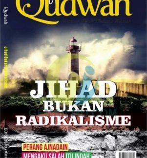 Majalah Qudwah Edisi 35