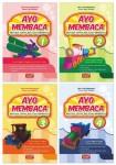 AYO MEMBACA Metode Cepat Belajar Membaca 1 2 3 4 At-tuqo