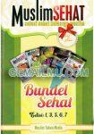 Bundel Sehat Edisi 13567 Majalah Muslim Sehat