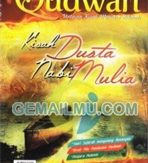 Majalah Qudwah Edisi 38 Vol 4 1437H-2016M