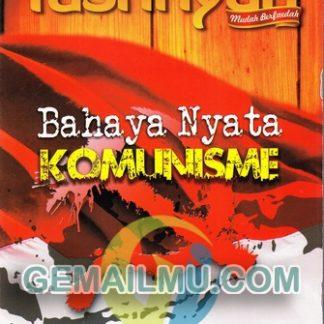 Majalah Tashfiyah Edisi 57 Volume 05 1437H-2016M