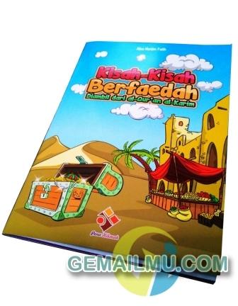 Kisah-kisah Berfaedah diambil dari al-Quran al-Karim