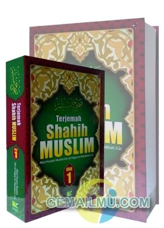 Terjemah Shahih Muslim Jilid 1 Cahaya Sunnah