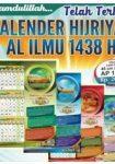 Kalender Hijriyah 1438H Al-Ilmu