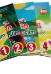 buku paket kisah pilihan untuk anak muslim
