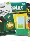 buku paket pelajaran ibadah wudhu shalat puasa