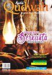Majalah Qudwah 46 Tema Tukang Kayu Berkusta Dari Sudut Kota