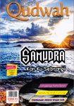 Majalah Qudwah edisi 51 Tema Samudra Kan Ku Sebrangi