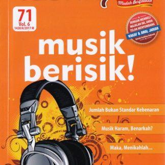 majalah tashfiyah edisi 71
