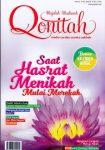 Majalah Qonitah edisi 34