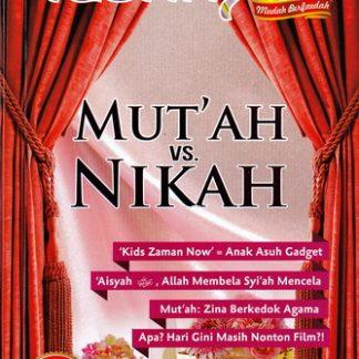 majalah tashfiyah edisi 75