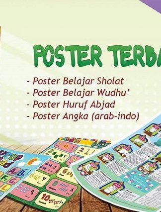 poster edukasi