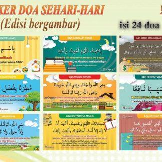 sticker-doa-sehari-hari