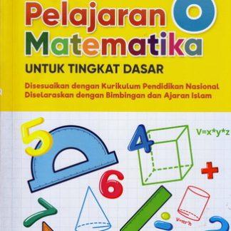 pelajaran matematika 6 tingkat dasar